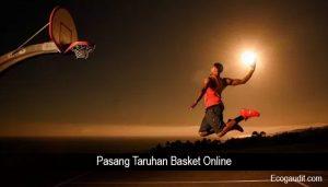Pasang Taruhan Basket Online