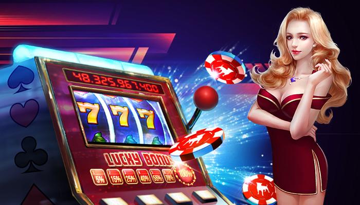 Situs Slot dengan Jackpot Terbesar