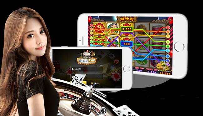 Pelayanan Fasilitas Wajib di Permainan Judi Slot Online
