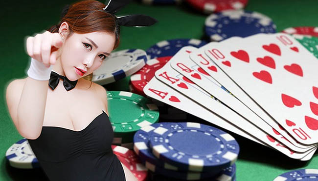 Fasilitas yang Tersedia di Situs Judi Poker Online