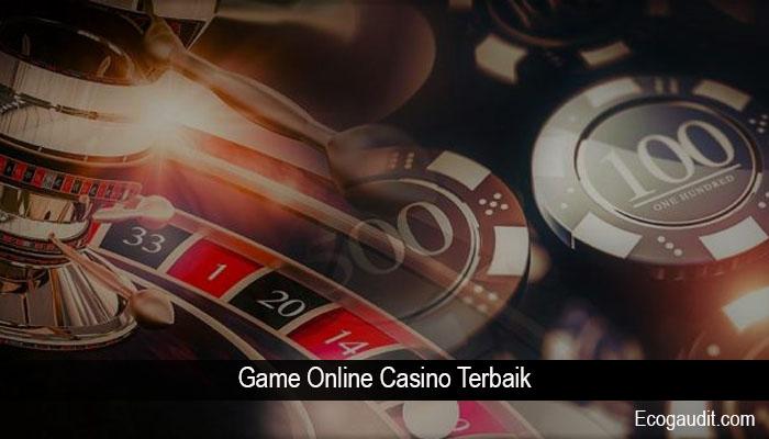 Game Online Casino Terbaik