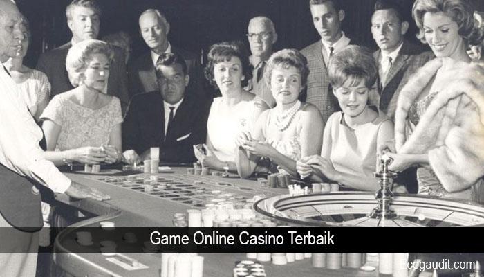 Sejarah Mengenai Judi Casino